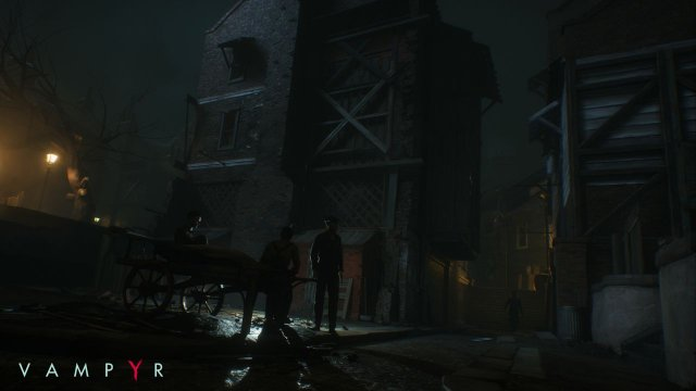 Vampyr - Immagine 179308