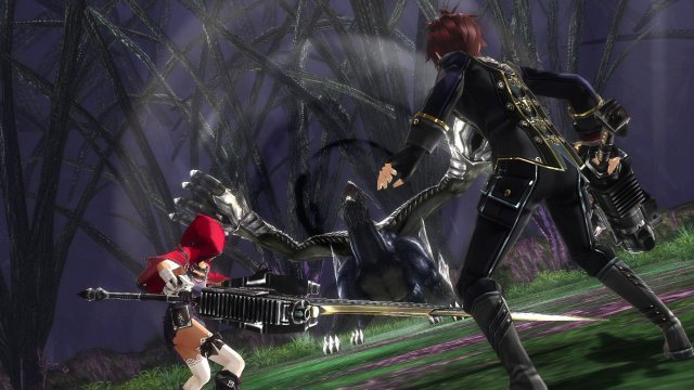 God Eater: Resurrection - Immagine 182227