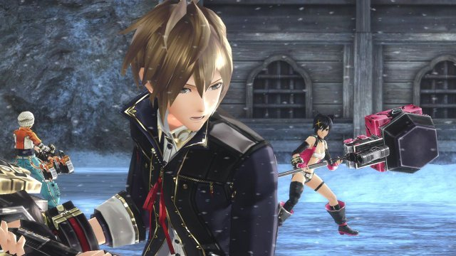 God Eater: Resurrection - Immagine 182233