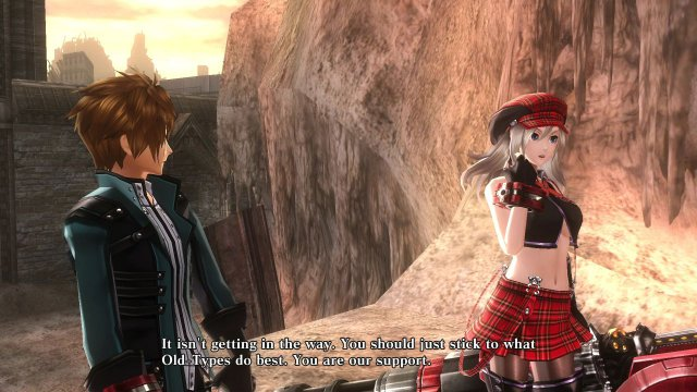 God Eater: Resurrection - Immagine 182248