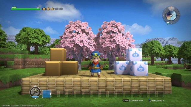 Dragon Quest Builders immagine 189134