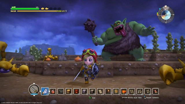 Dragon Quest Builders immagine 189137