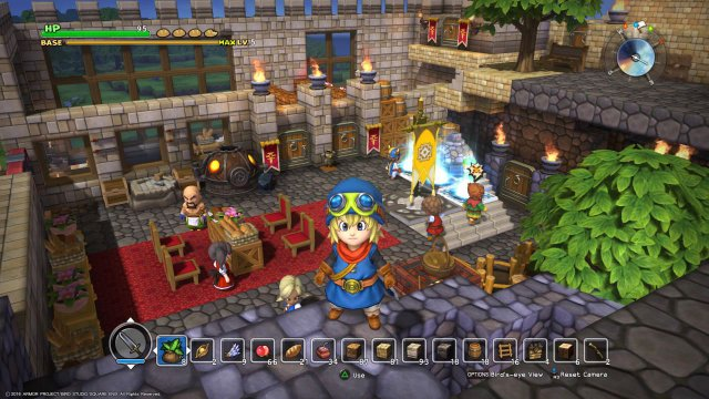 Dragon Quest Builders immagine 189140