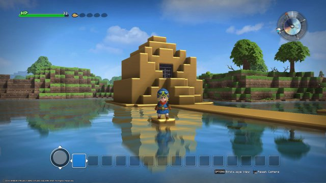 Dragon Quest Builders immagine 189143