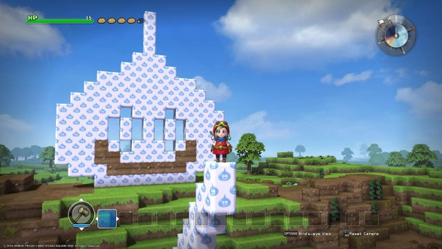 Dragon Quest Builders immagine 189146