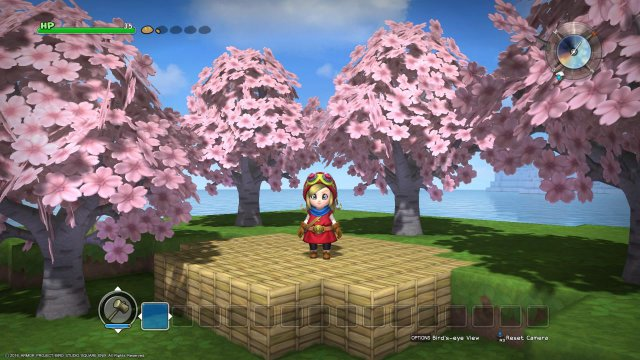 Dragon Quest Builders immagine 189149