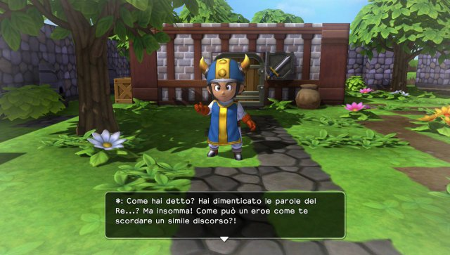 Dragon Quest Builders - Immagine 194731