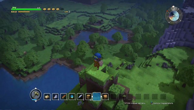 Dragon Quest Builders - Immagine 194735