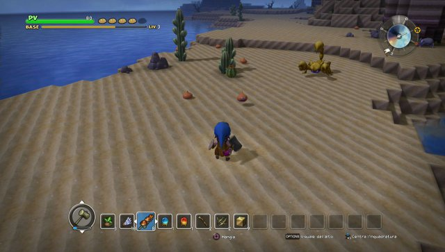 Dragon Quest Builders - Immagine 194737