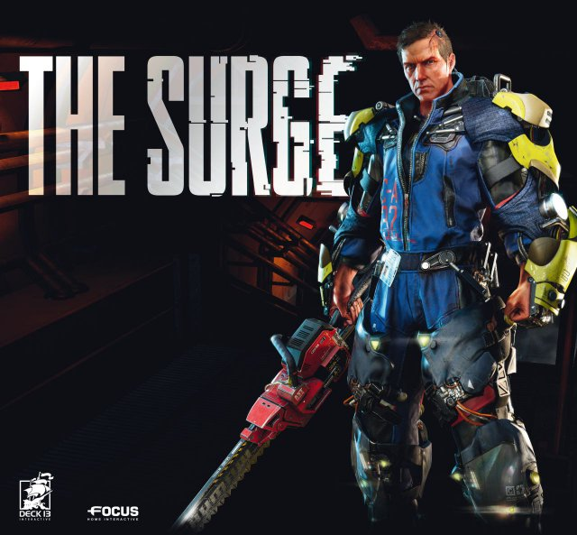 The Surge - Immagine 197743