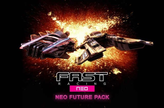 FAST Racing Neo - Immagine 189696