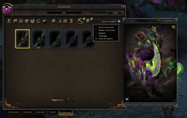 World of Warcraft : Legion - Immagine 173253
