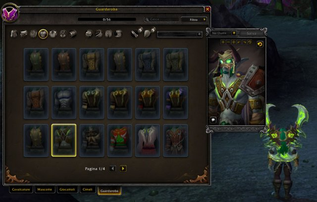 World of Warcraft : Legion - Immagine 173254