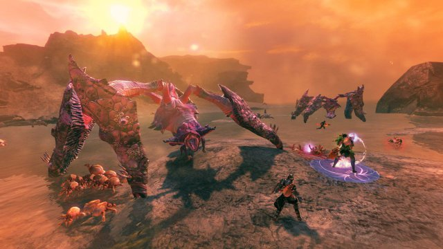 Guild Wars 2: Heart of Thorns - Immagine 192951