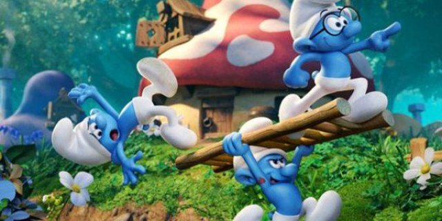 Smurfs: The Lost Village immagine 177437