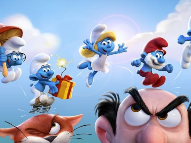 Smurfs: The Lost Village immagine 177438