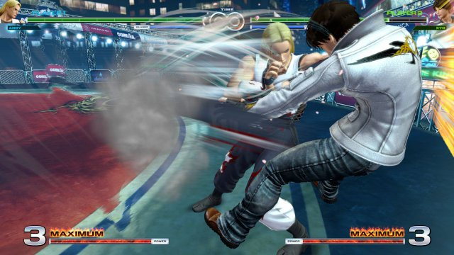 The King of Fighters XIV immagine 184129