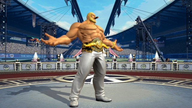 The King of Fighters XIV immagine 189032