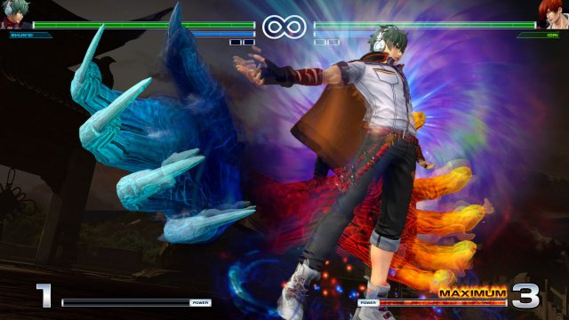 The King of Fighters XIV immagine 191482