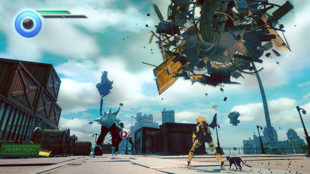 Gravity Rush 2 - Immagine 195166