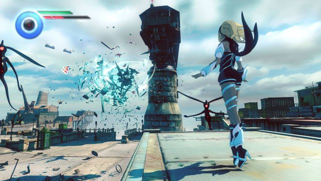 Gravity Rush 2 - Immagine 195169