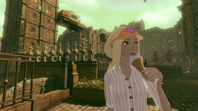 Gravity Rush 2 - Immagine 195175