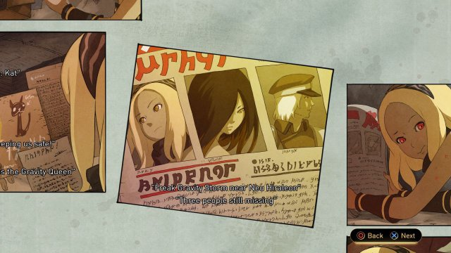Gravity Rush 2 - Immagine 195178