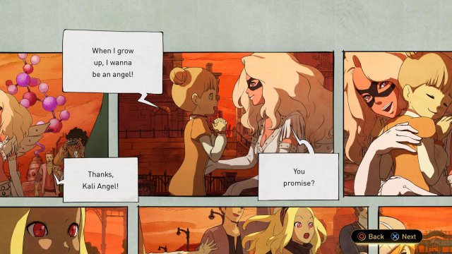 Gravity Rush 2 - Immagine 195179