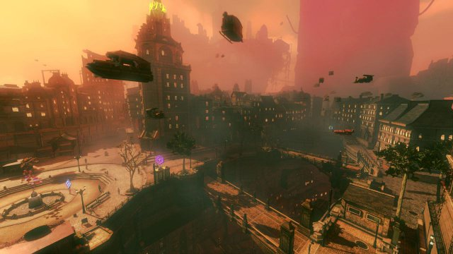Gravity Rush 2 - Immagine 195180