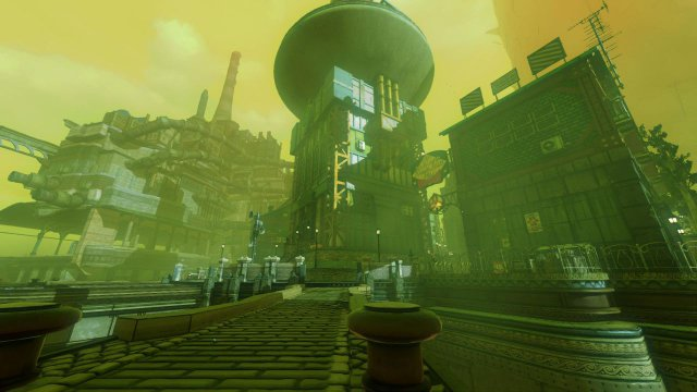 Gravity Rush 2 - Immagine 195182