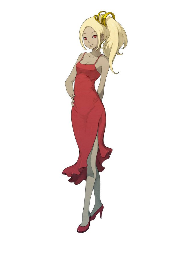 Gravity Rush 2 - Immagine 195187