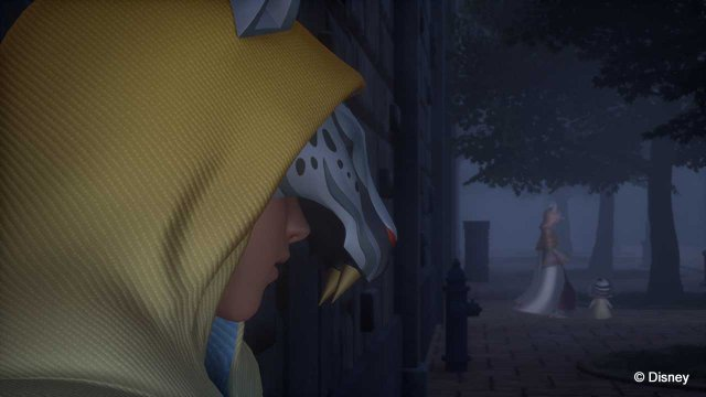 Kingdom Hearts HD 2.8: Final Chapter Prologue - Immagine 187733