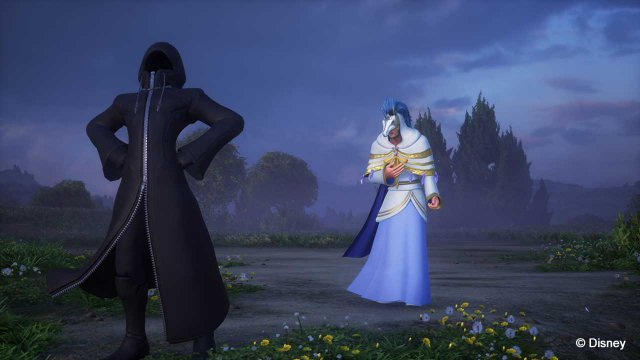 Kingdom Hearts HD 2.8: Final Chapter Prologue - Immagine 187735