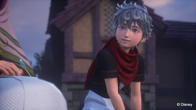 Kingdom Hearts HD 2.8: Final Chapter Prologue - Immagine 187736