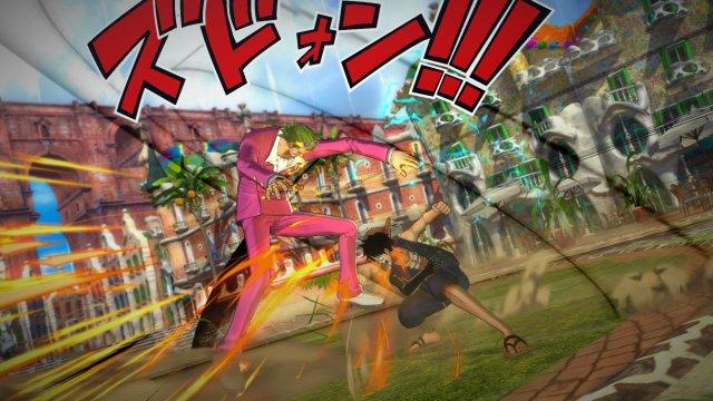 One Piece: Burning Blood - Immagine 188740