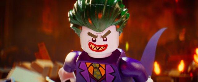 LEGO Batman Il Film immagine 190098