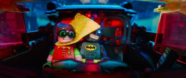 LEGO Batman Il Film immagine 190101