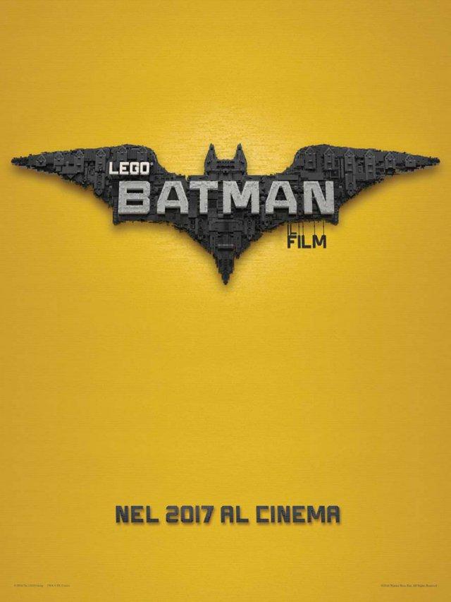 LEGO Batman Il Film immagine 191490