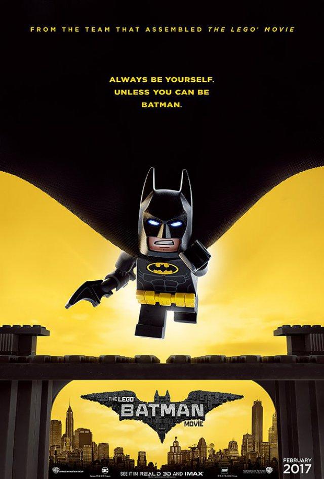 LEGO Batman Il Film immagine 192863