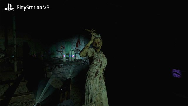 Until Dawn: Rush of Blood - Immagine 180858