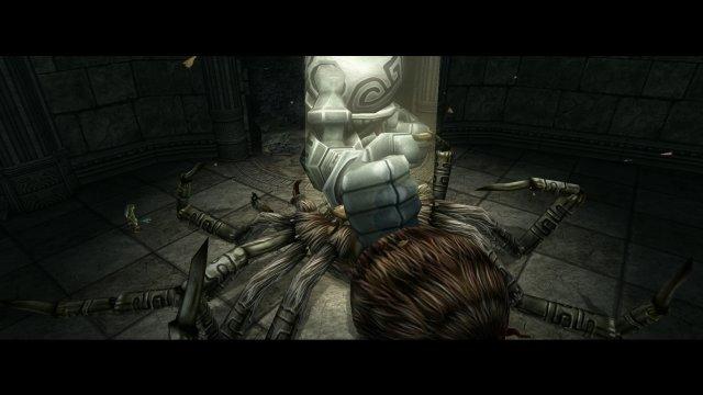 The Legend of Zelda: Twilight Princess HD - Immagine 176322