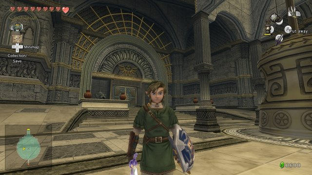 The Legend of Zelda: Twilight Princess HD - Immagine 176327