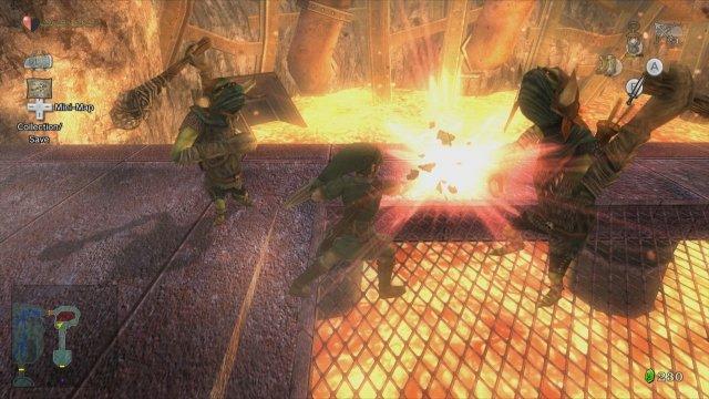 The Legend of Zelda: Twilight Princess HD - Immagine 176328
