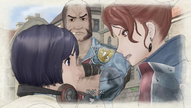 Valkyria Chronicles Remastered - Immagine 183176