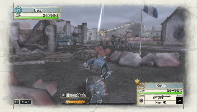 Valkyria Chronicles Remastered - Immagine 183184