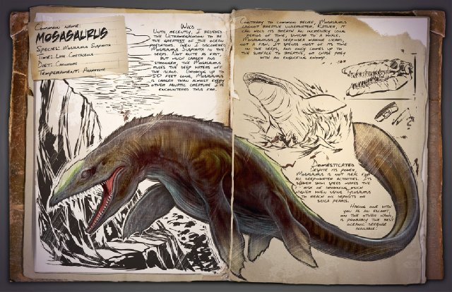 ARK: Survival Evolved immagine 173732