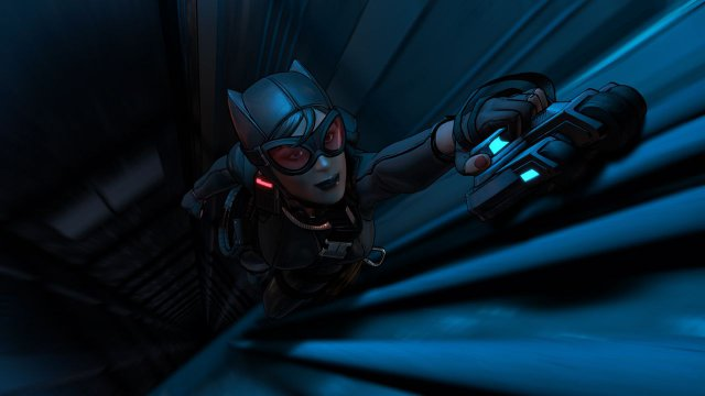 Batman - The Telltale Series - Immagine 189081