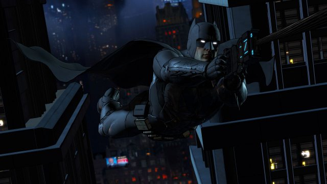 Batman - The Telltale Series - Immagine 189086