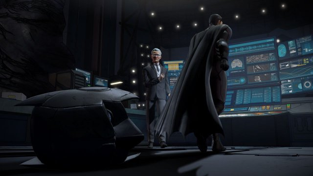 Batman - The Telltale Series - Immagine 189101