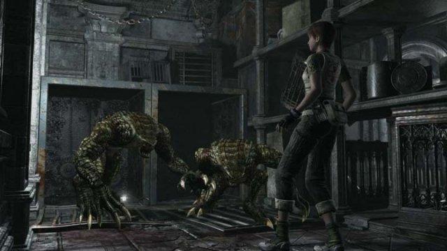 Resident Evil 0 HD Remaster immagine 173972